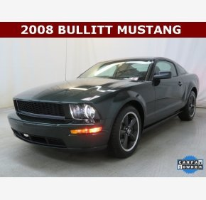 2008 Ford Mustang GT Coupe for sale 101247852
