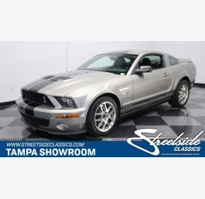 2008 Ford Mustang for sale 101248015