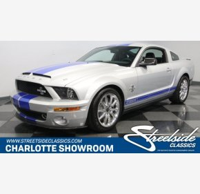 2008 Ford Mustang for sale 101250177