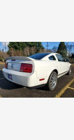 2008 Ford Mustang Shelby GT500 Coupe for sale 101258356