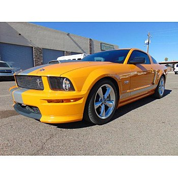 2008 Ford Mustang GT Coupe for sale 101265879