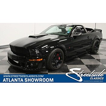 2008 Ford Mustang for sale 101269088