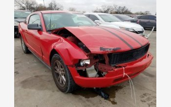 2008 Ford Mustang Coupe for sale 101273677