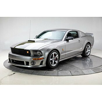 2008 Ford Mustang GT Coupe for sale 101276950