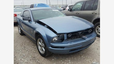 2008 Ford Mustang Coupe for sale 101291197