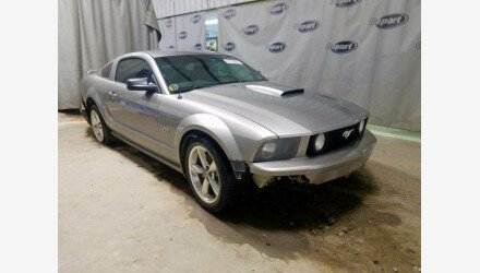 2008 Ford Mustang GT Coupe for sale 101291668