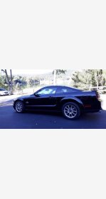 2008 Ford Mustang for sale 101310408