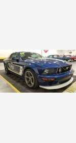 2008 Ford Mustang for sale 101331877
