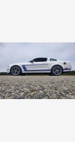 2008 Ford Mustang for sale 101334563