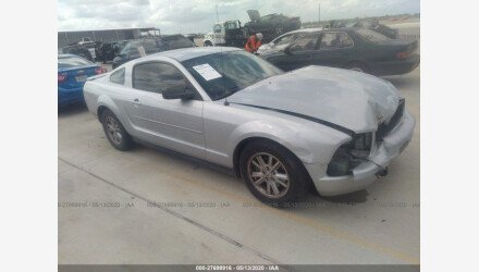 2008 Ford Mustang Coupe for sale 101340329