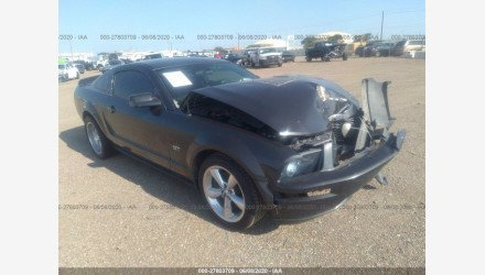 2008 Ford Mustang GT Coupe for sale 101340448