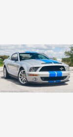 2008 Ford Mustang for sale 101341241