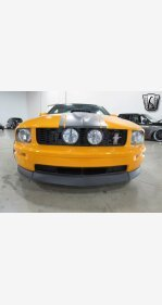 2008 Ford Mustang for sale 101342488