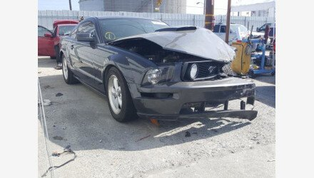 2008 Ford Mustang GT Coupe for sale 101342640