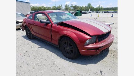 2008 Ford Mustang Coupe for sale 101344592