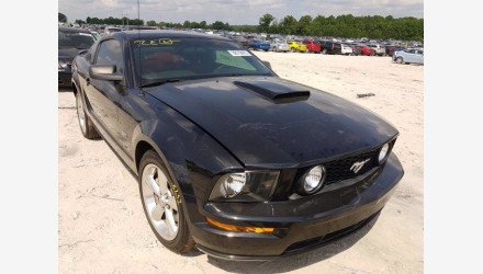 2008 Ford Mustang GT Coupe for sale 101345204
