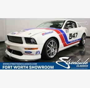 2008 Ford Mustang for sale 101345280