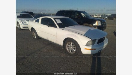 2008 Ford Mustang Coupe for sale 101349567