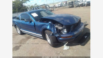 2008 Ford Mustang Coupe for sale 101351133