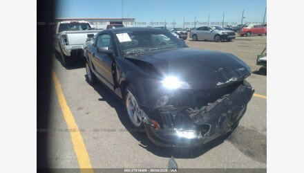 2008 Ford Mustang GT Coupe for sale 101351229