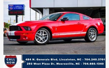 2008 Ford Mustang for sale 101357104