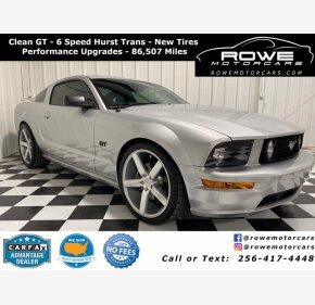 2008 Ford Mustang for sale 101360353
