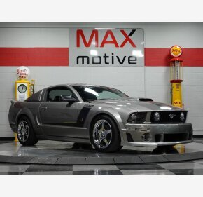 2008 Ford Mustang for sale 101373204