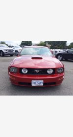 2008 Ford Mustang for sale 101377243