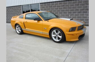 2008 Ford Mustang for sale 101377830