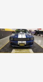 2008 Ford Mustang for sale 101392073