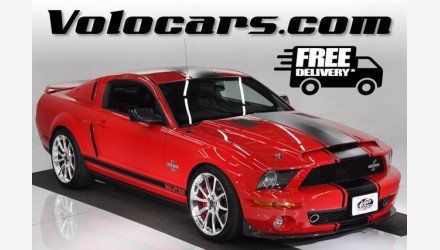 2008 Ford Mustang for sale 101396094