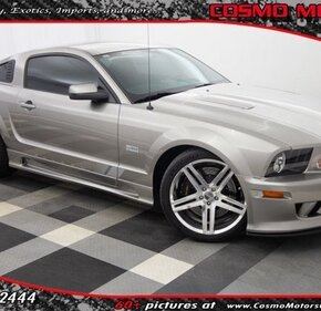 2008 Ford Mustang for sale 101406417