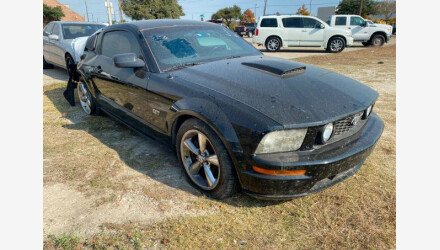 2008 Ford Mustang GT Coupe for sale 101406774