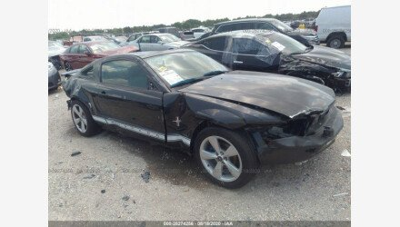 2008 Ford Mustang Coupe for sale 101408637