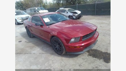 2008 Ford Mustang Coupe for sale 101408664
