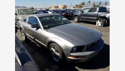2008 Ford Mustang Coupe for sale 101411599
