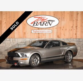 2008 Ford Mustang Shelby GT500 for sale 101412702