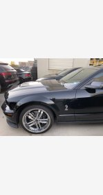 2008 Ford Mustang Shelby GT500 for sale 101412747
