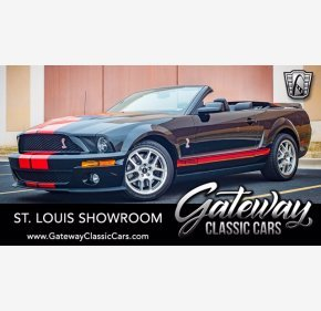 2008 Ford Mustang for sale 101413595