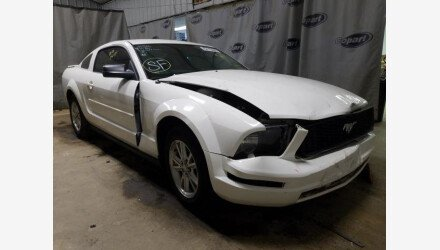 2008 Ford Mustang Coupe for sale 101413681
