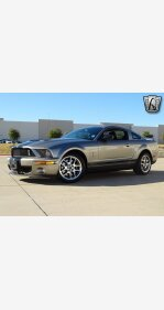 2008 Ford Mustang Shelby GT500 for sale 101414824