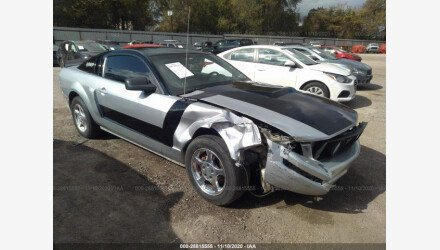 2008 Ford Mustang Coupe for sale 101416403