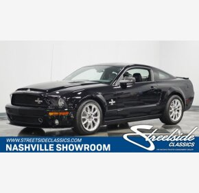 2008 Ford Mustang for sale 101416430