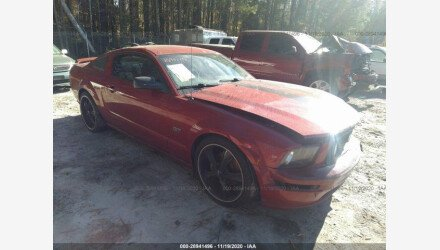 2008 Ford Mustang GT Coupe for sale 101417219