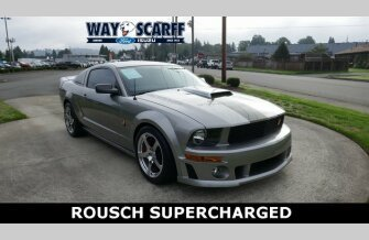 2008 Ford Mustang GT Coupe for sale 101421418