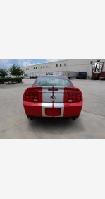 2008 Ford Mustang for sale 101423994