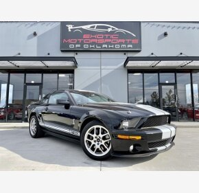 2008 Ford Mustang Shelby GT500 for sale 101427008