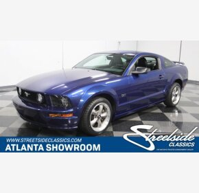 2008 Ford Mustang GT for sale 101431618