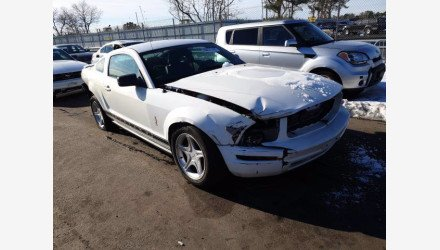 2008 Ford Mustang Coupe for sale 101436806