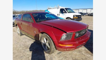 2008 Ford Mustang Coupe for sale 101436858